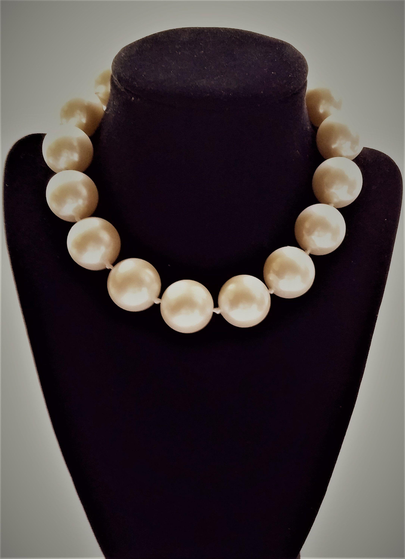 32+ Wedding necklace pearl choker info