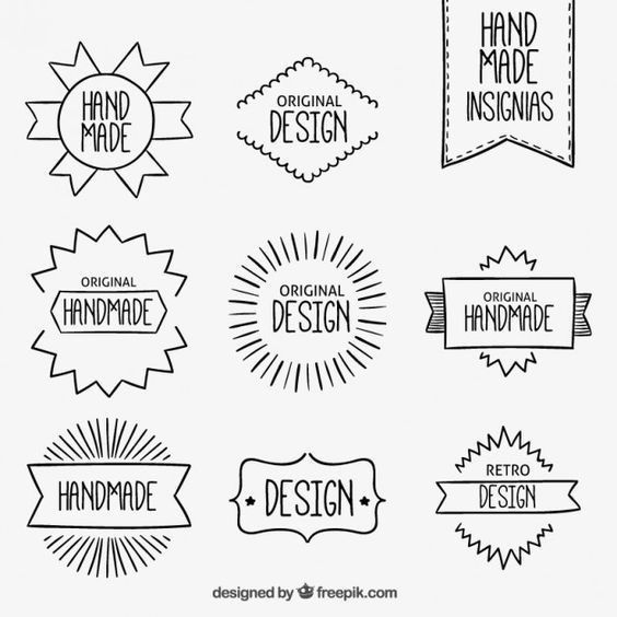 Dibujos De Cintas Decorativas Para Usar