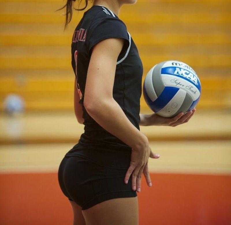 Volley Ball Butt 19