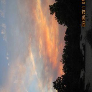 Taken at Crova Beach NC