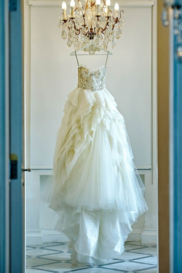 Rose Gold and Burgundy Italian Wedding at Villa Silvana | Pinterest ...
