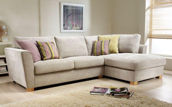 Brecon Fabric Corner Sofas At Furniture Choice Corner Sofa