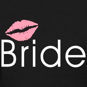 Bride Womens T Shirt
