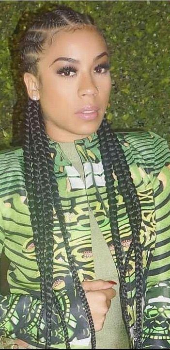 Pin By Nickola On Hair Speaks Louder Braids Hair Styles