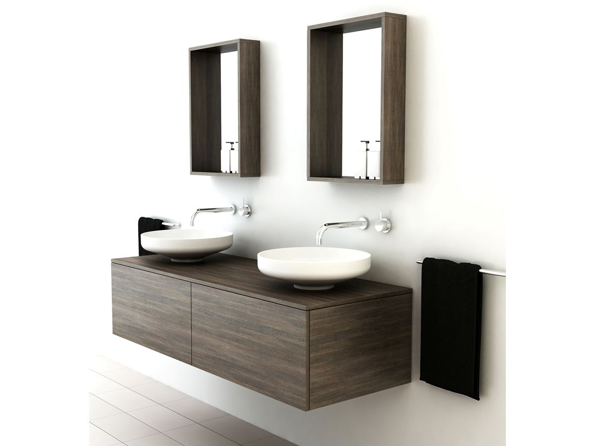 Reece Bathroom Mirrors The Venice Collection Is Contemporary Luxury Venice 450 Basin