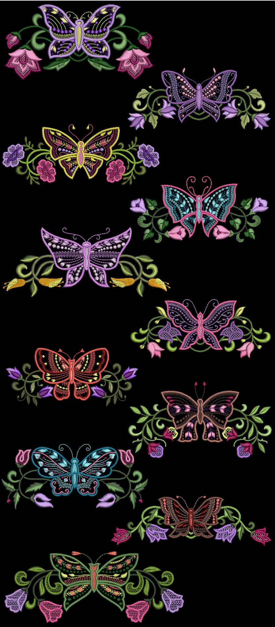 free brother embroidery designs in pes - Google Search   Machine ...