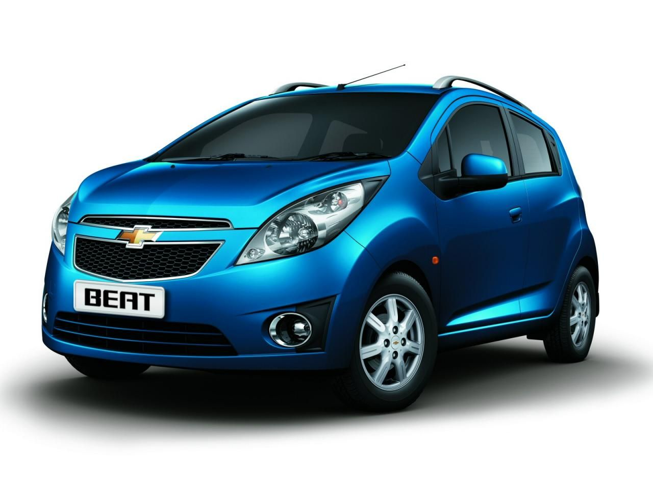 For Offers On Chevrolet Beat Car Contact Your Nearest Showroom