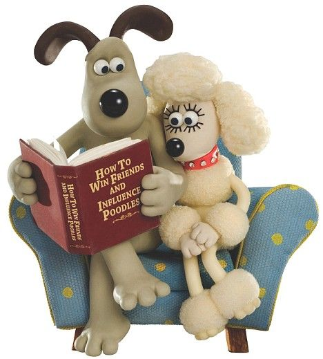 Genius behind Wallace and Gromit admits to \'culture clash\' behind ...