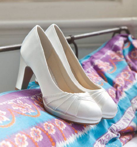 Rainbow Club Kimberly Extra Wide Fit Wedding Shoes Http Www