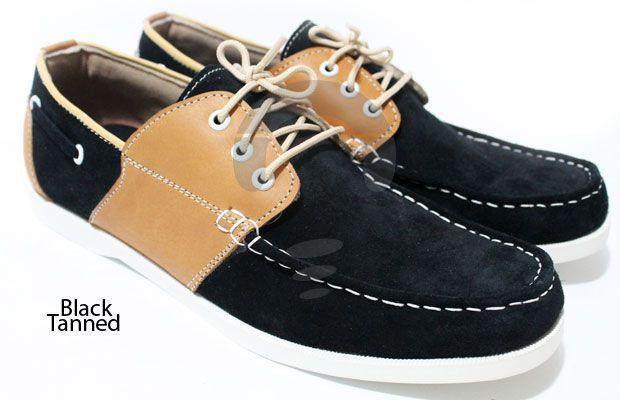 Sepatu Suede Shoes Khusus Pria Ini Dibuat Dengan Design Serta