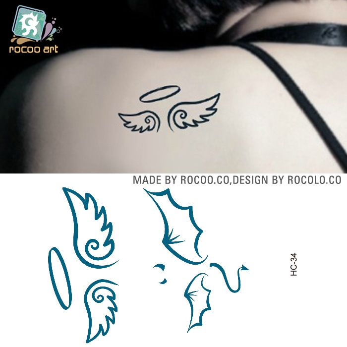 Tatuajes De Alas De Angeles Tatuajes De Alas De Angel Tatuajes De Alas Alas De Angel