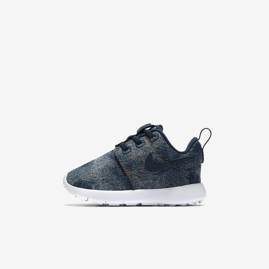 d554f97bc80 Nike Roshe One SE Infant Toddler Shoe