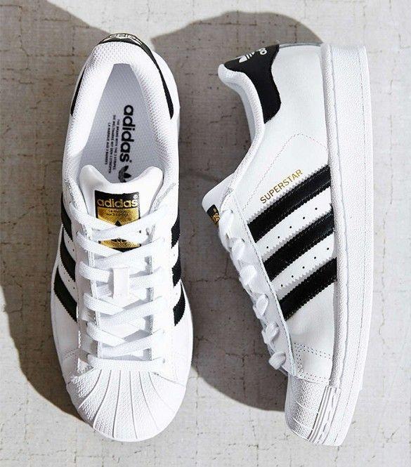 new style 748f4 7e3ae Adidas Originals Superstar Sneakers