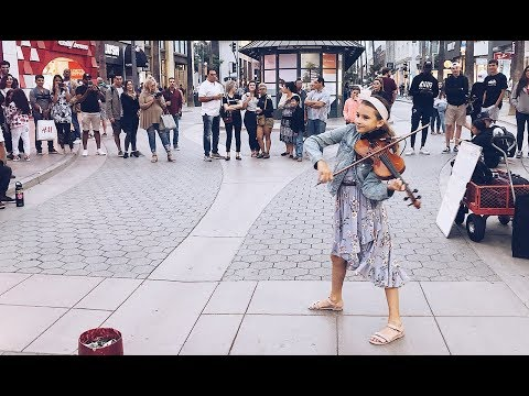 Old Town Road Lil Nas X ft. Billy Ray Violin Cover by