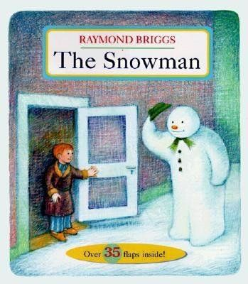 The Snowman[SNOWMAN-LIFT FLAP][Board Books] by RaymondBriggs http://smile.amazon.com/dp/B00QPFEEVU/ref=cm_sw_r_pi_dp_dmAfvb1RW7HNM