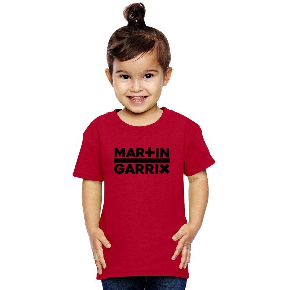 Martin Garrix Toddler T-shirt