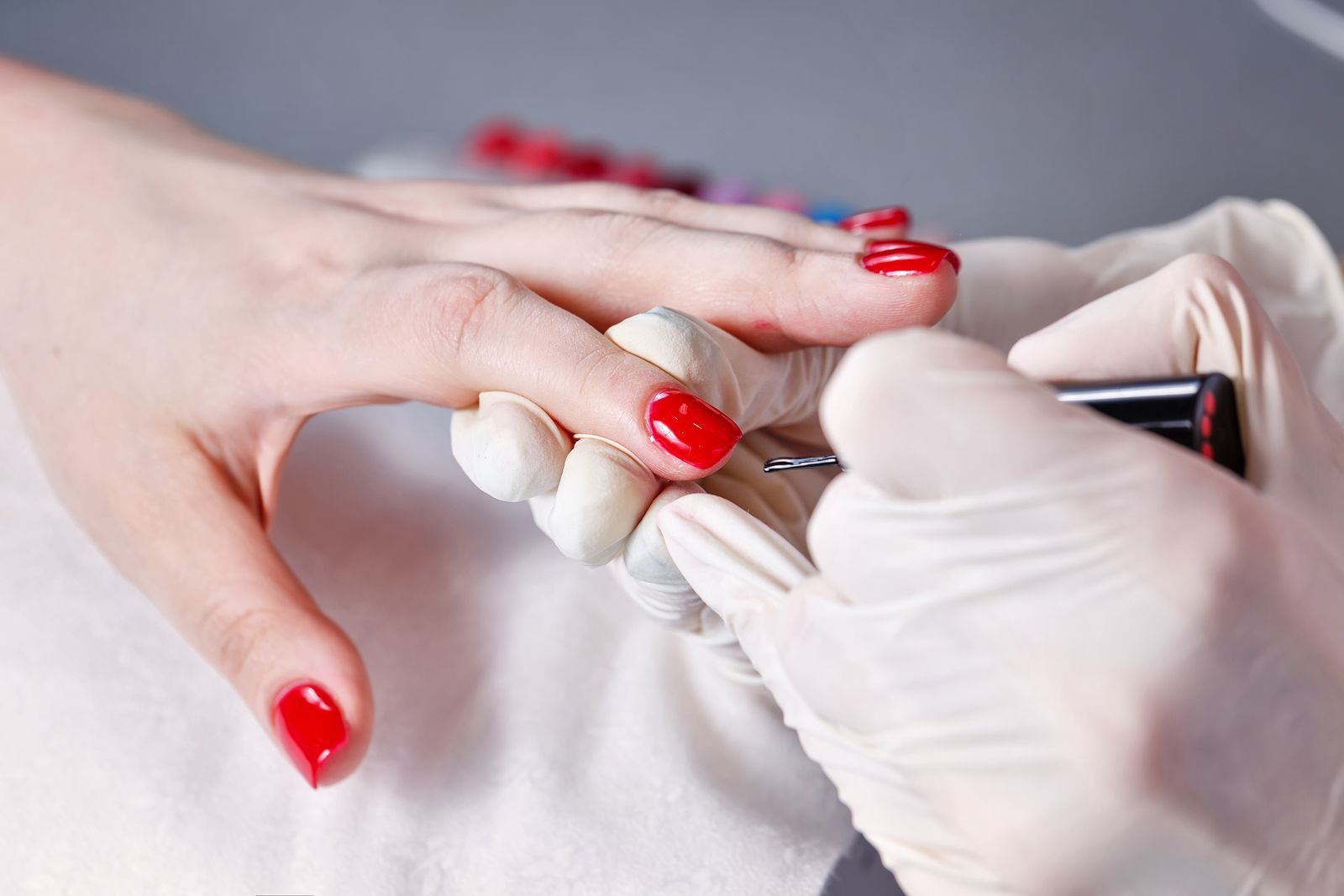 Best 15 Nail Technician Schools in The USA Nail art