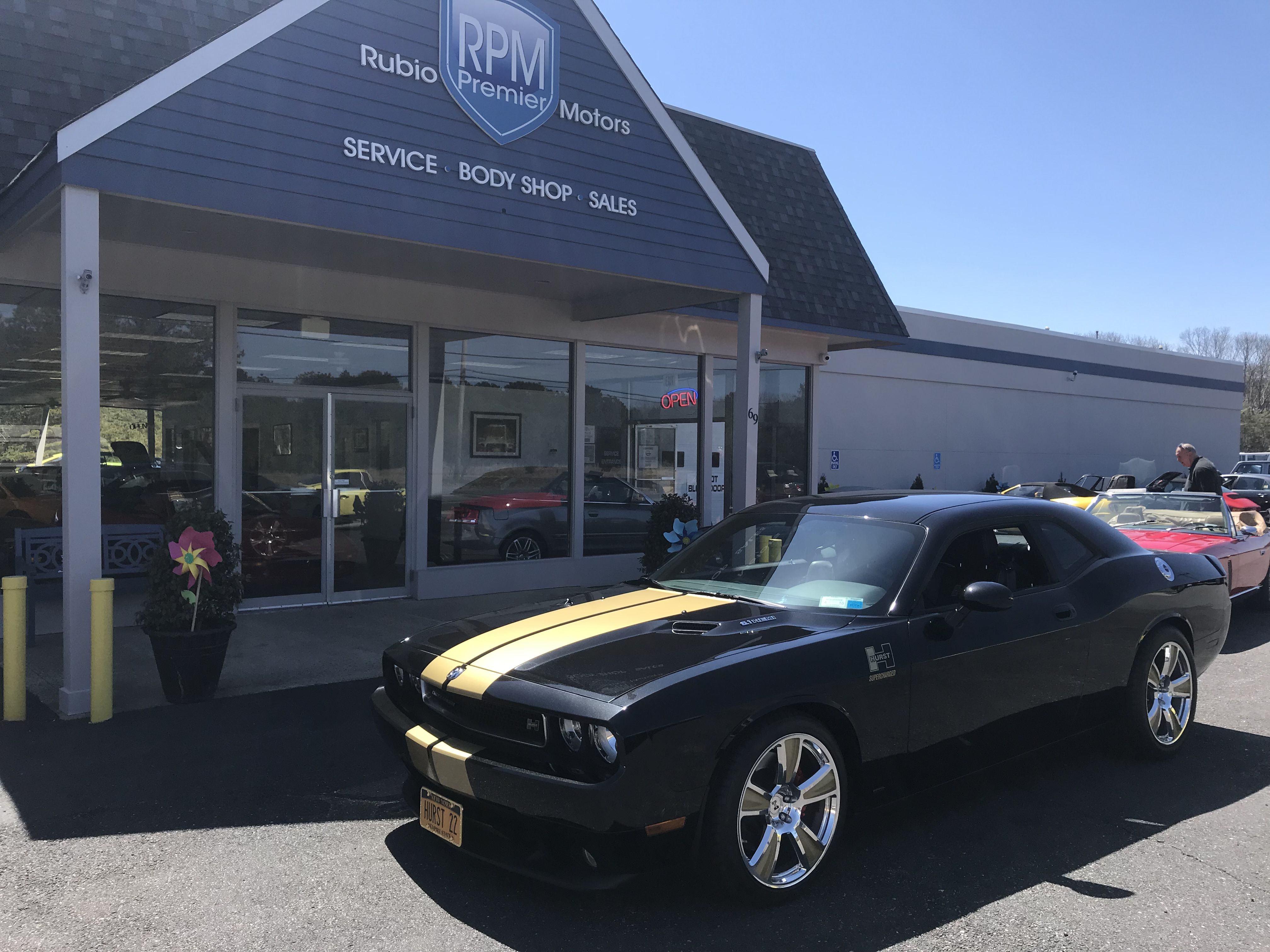 Pin By Rubio Premier Sales On 2010 Dodge Challenger Srt8 Hurst Edition 22 For Sale 2010 Dodge Challenger Srt8 2010 Dodge Challenger Challenger Srt8