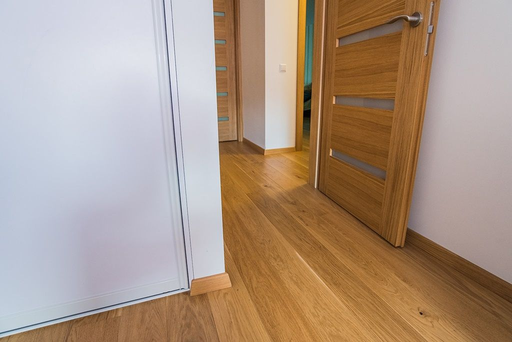Honey Oak Oak Natural Sanded And Eco Hardwax Oiled Engineered