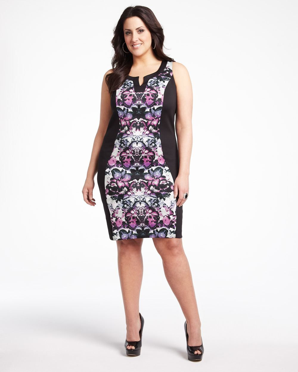 Dresses For Plus Size Women that people fashionable - http://www ...
