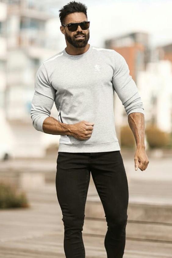 UV Sun Protection Outdoor Short Sleeve Active T-Shirt NAVISKIN Mens UPF 50
