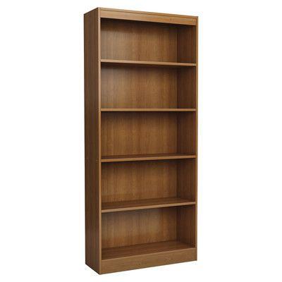 """Found it at Wayfair - Axess 5 Shelf 71"""" Standard Bookcase"""