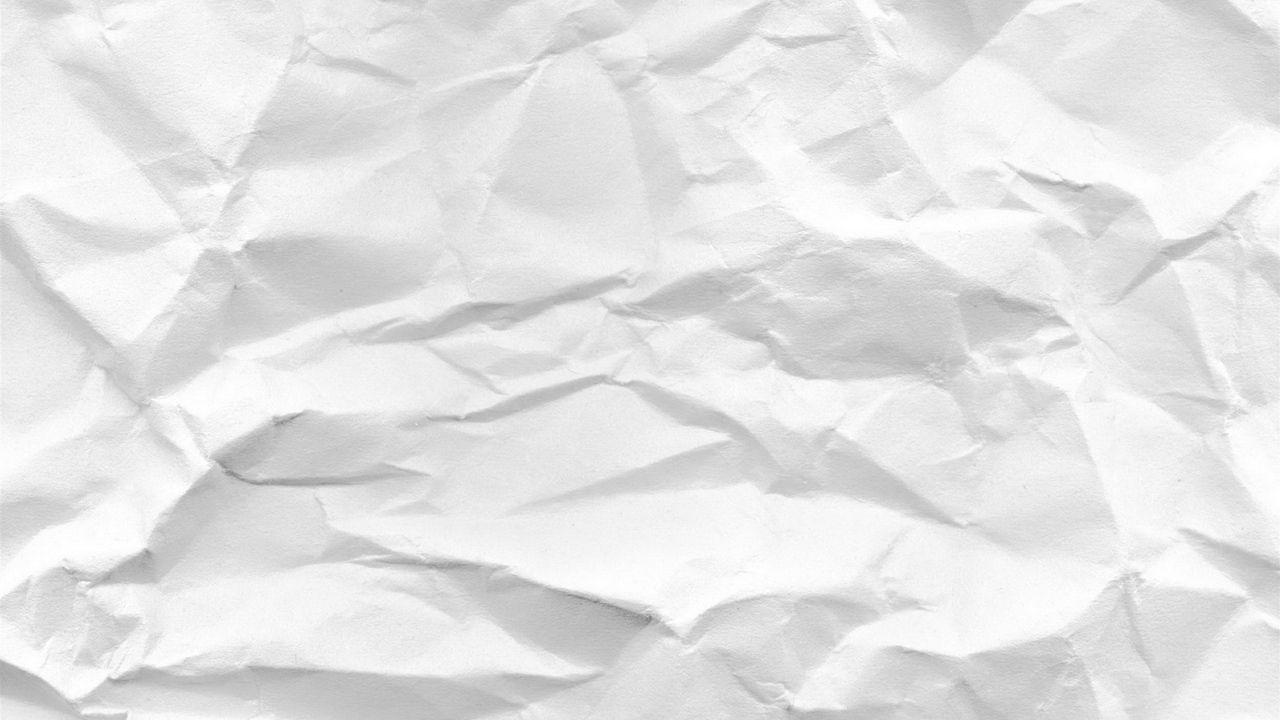 Wallpaper Paper Crumpled Light Shadow Kolase Foto Inspirasi Desain Grafis Latar Belakang