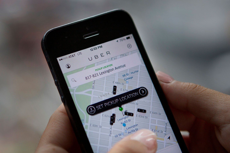 Pin by VRZone on Geekiest Tech News Uber, Uber