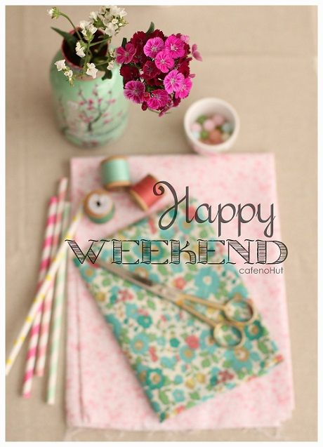 Happy weekend | Flickr - Photo Sharing!