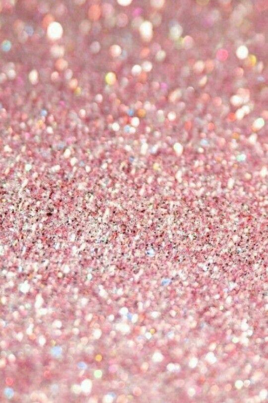 Oro Rosa Wallpaper Iphone Wallpaper Glitter Pink Wallpaper