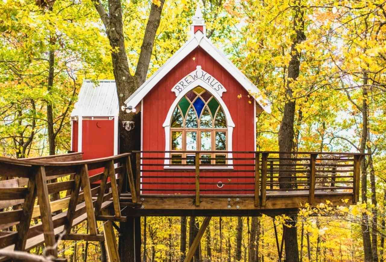 The Most Romantic Weekend Getaways From Chicago  Chicago