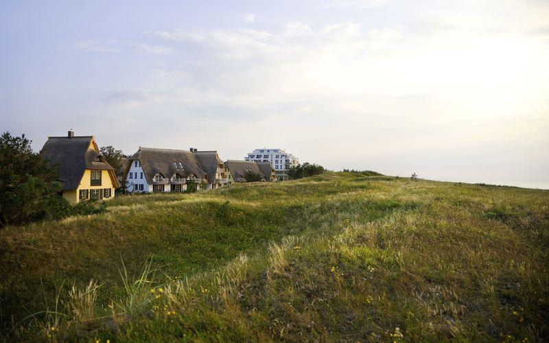 Ferienwohnungen und Ferienhäuser Ostsee online buchen