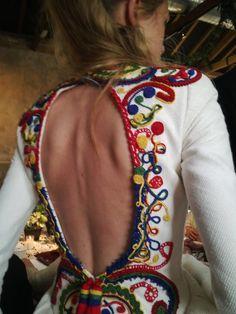 L. Caprile-La boda de Paloma y Pita en Las Tenadas | Casilda se casa