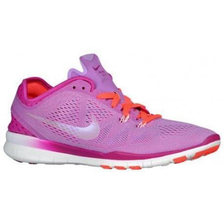 Nike Free salon