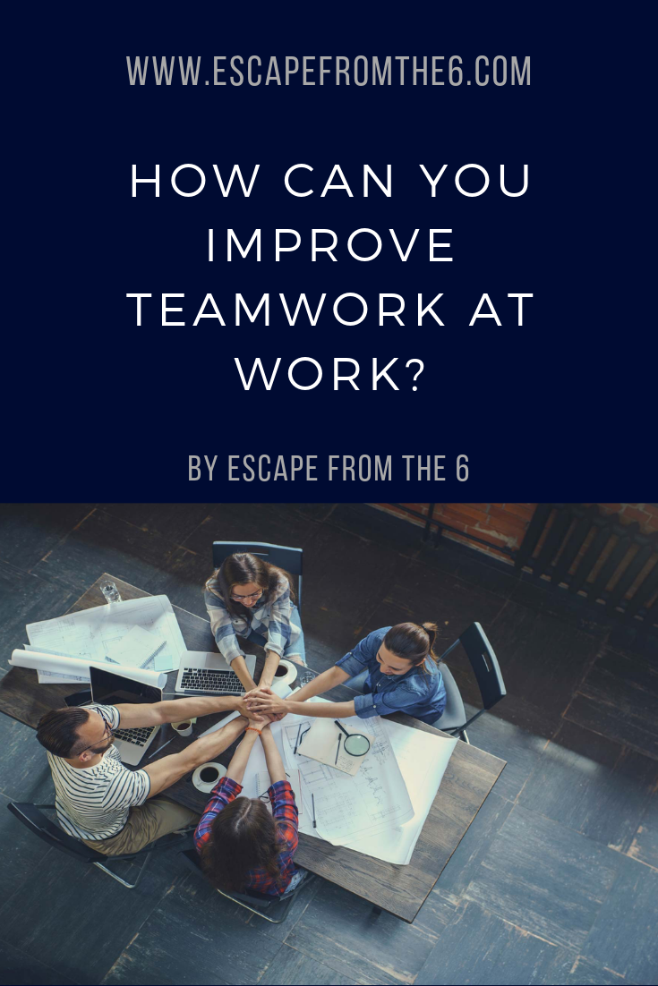 How Can You Improve Teamwork At Work Teamwork Recognition Programs Improve