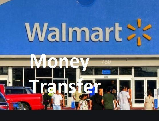 Walmart Money Transfer Money transfer, Walmart app, Walmart