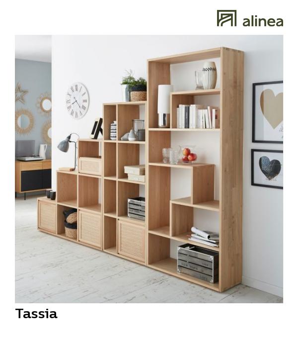 Alinea Tassia