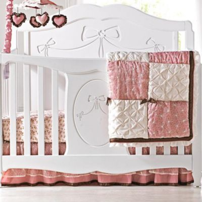 CoCaLo \'Daniella\' 4-Piece Crib Set - Sears | Sears Canada | Princess ...