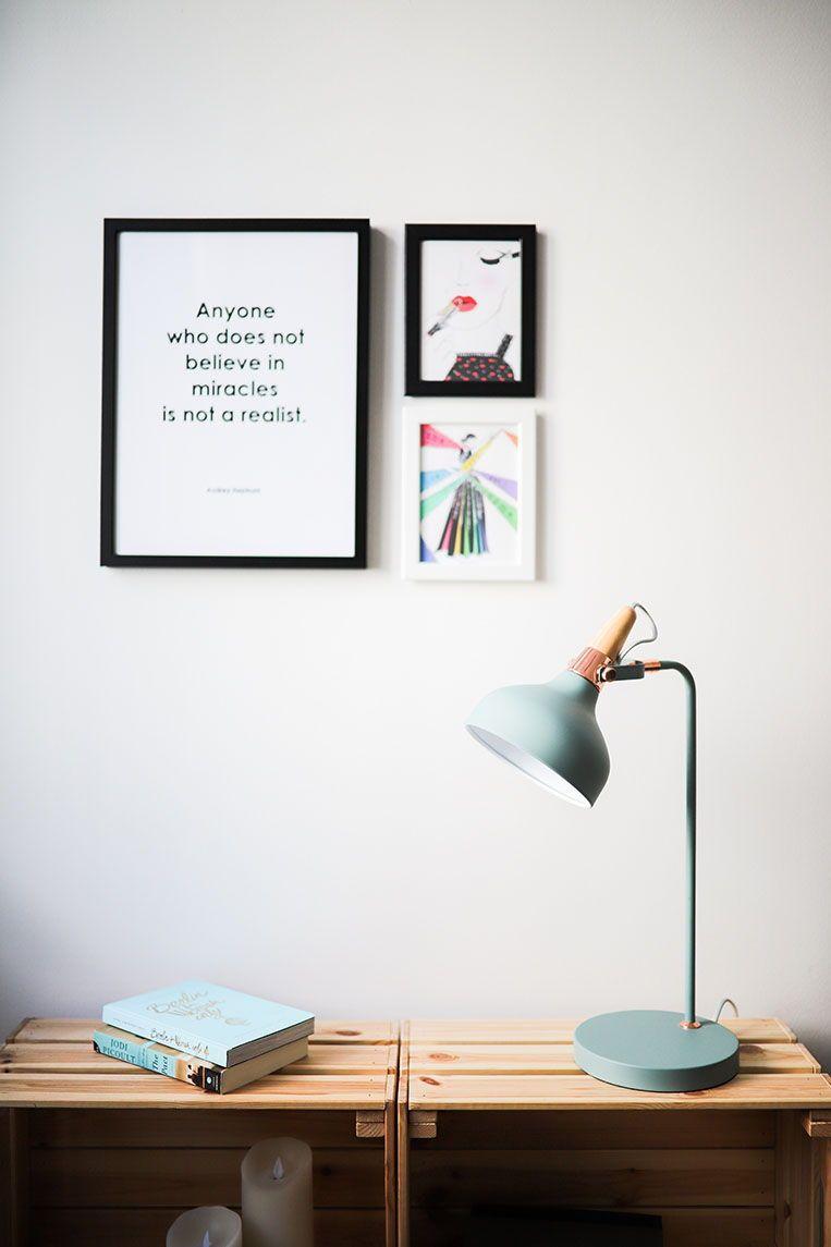 3 Wohnideen für eine moderne Inneneinrichtung | Pinterest | Einfache ...