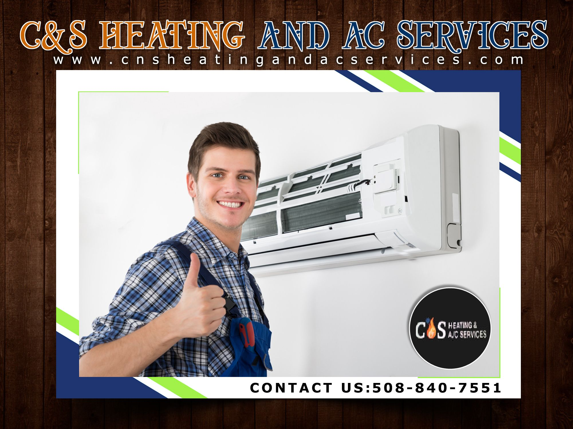 C&S Heating and AC Services has been serving Raynham, MA