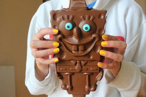 beautiful, chocolate