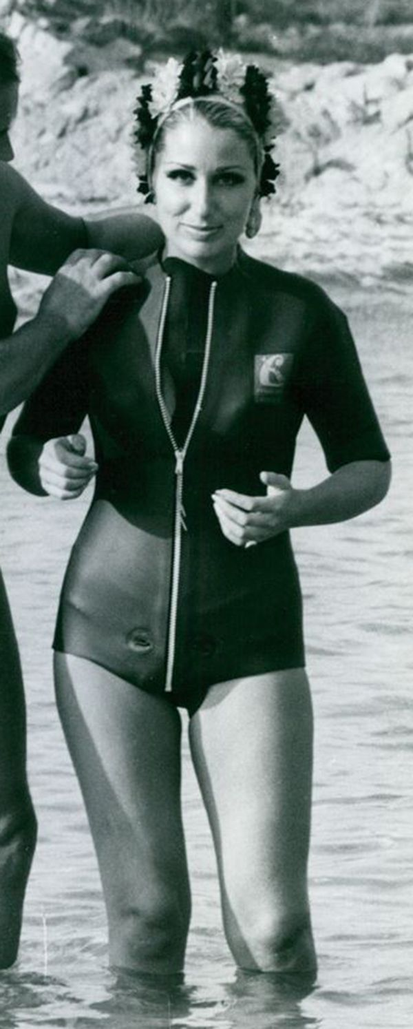Pin By Neo On Vintage 1 In 2019 Womens Wetsuit Wetsuit
