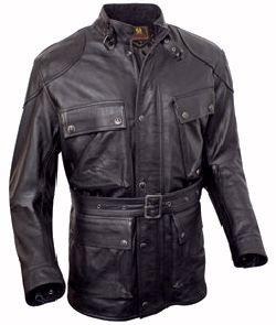 Belstaff Knockhill Vintage Trialmaster Jacket British