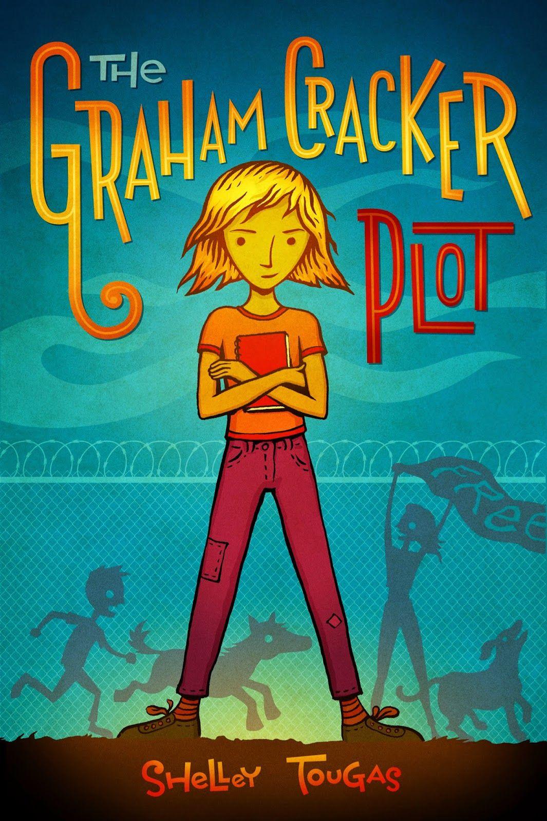 Watch Connect Read The Graham Cracker Plot Cover Reveal Books New Children S Books Good Books