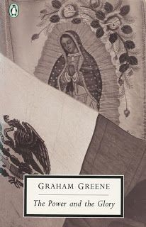 The Power and the Glory by Graham Greene: stayed with me