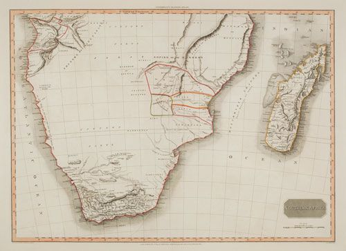 Lake Nyasa Africa Map.This Day In 1859 Lake Nyasa Which Forms Malawi S Boundary
