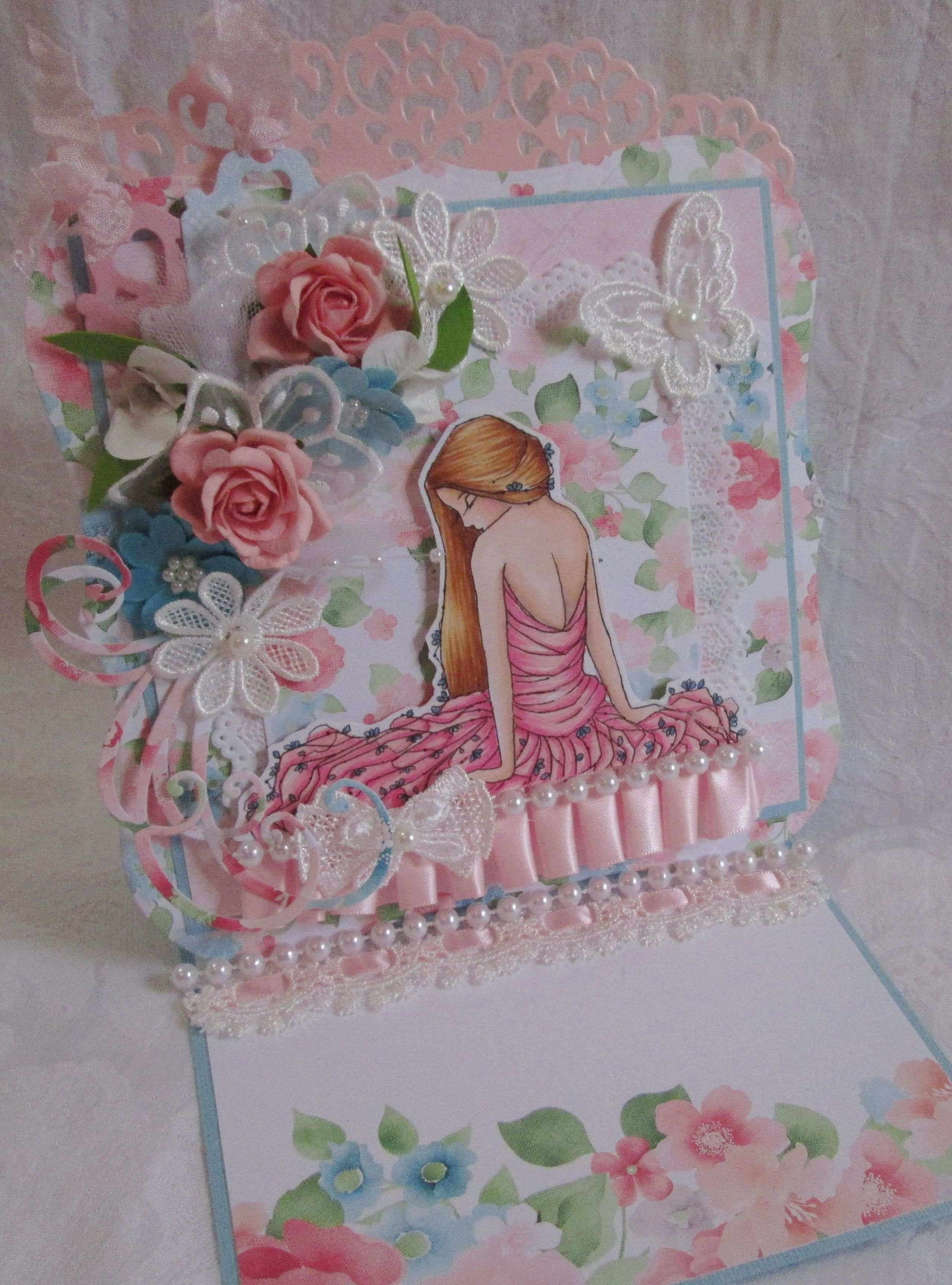 Pin By Scrapbook Fashionista Designs By Rina On Rina S Other Cards Crafts Decorative Boxes Cards