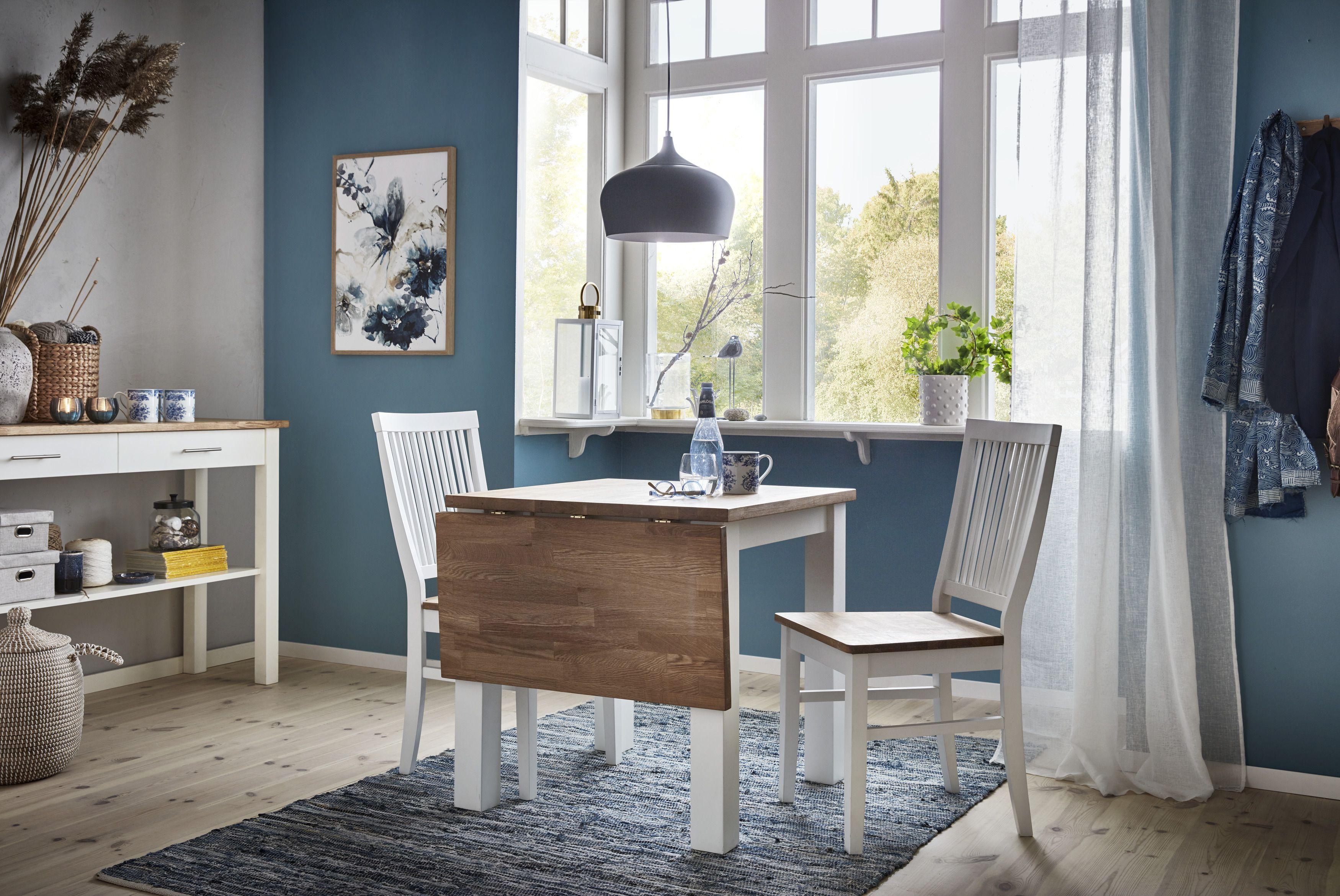 dalarö bord och stolar