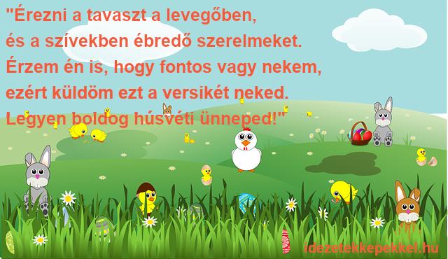 husvéti idézetek képekkel szerelmes húsvéti idézet | Easter, Poster