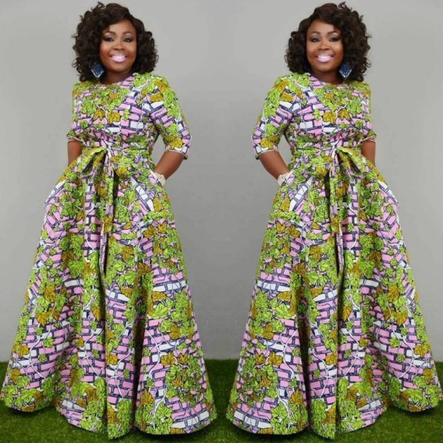 Amazing Ankara Gown Styles | Dresses - African Fashion | Pinterest ...